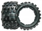 Hostile MX Nightmare Knobby - Rear Tyres for HPI Baja 5B - Hard.jpg