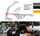 PHATDAD-RC (GUNMETAL) BILLET (3 PIECE) ENGINE BRACE KIT FOR HPI BAJA 5B 5T 5SC.jpg