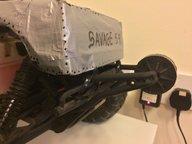 DIY wheelie bar (FREE*) | HPI Savage Forum